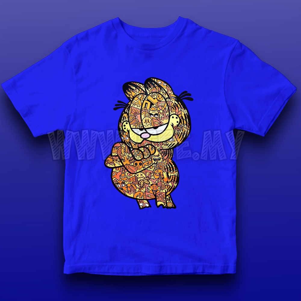 Garfield Doodle 20