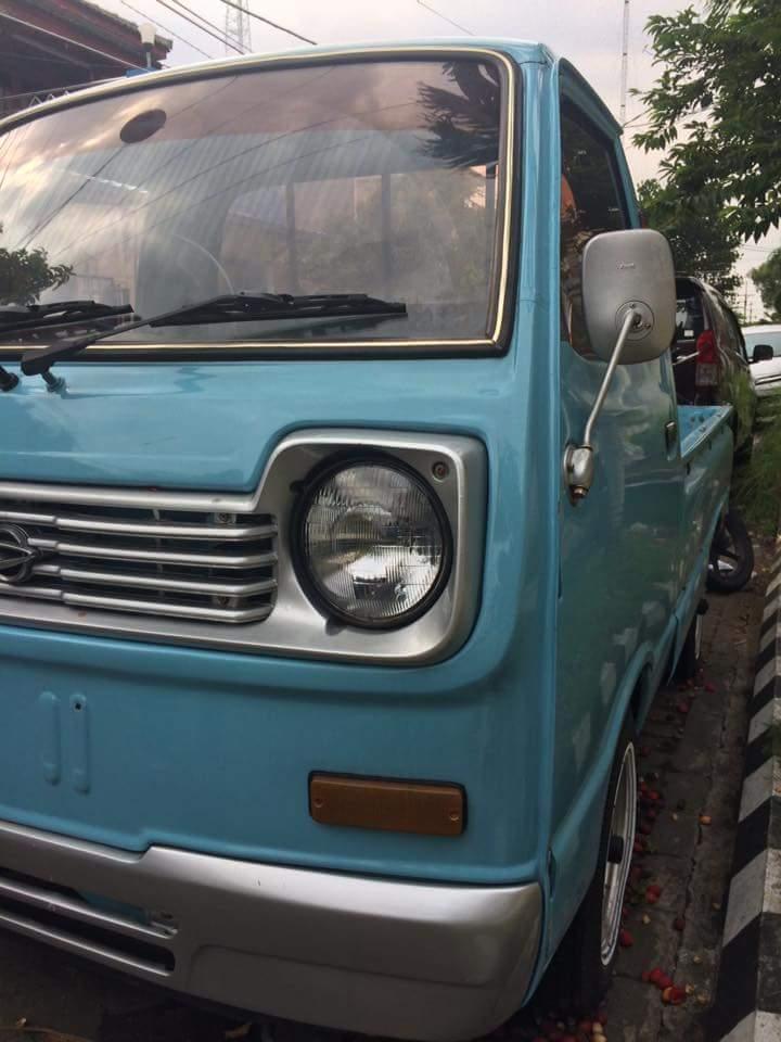 Lapak Mobil Antik Pickup Unyil Daihatsu - SURABAYA - LAPAK ...