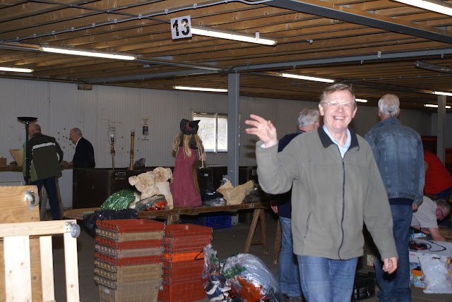 Rommelmarkt herdenkt Wim van Velzen - DSC08973.JPG