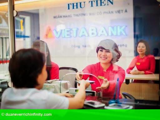 Hình 1: VietA Bank được chấp thuận tăng vốn điều lệ lên 3.500 tỷ đồng