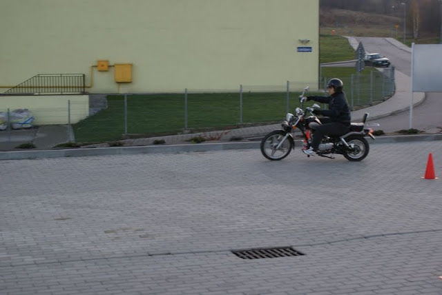Karta motorowerowa Egzamin praktyczny - DSC01403_1.JPG