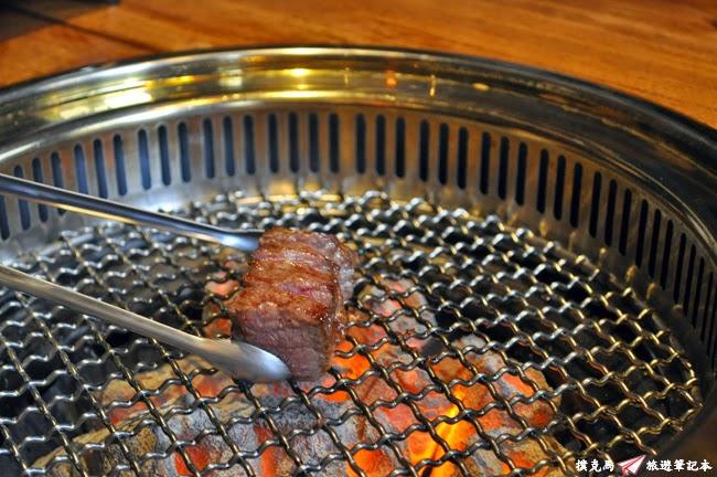 羊角BAR炭燒和牛專門牛肉食材