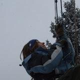 Rajd Zimowy 2009 Hufca ZHP Głuchołazy