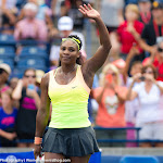 Serena Williams - 2015 Rogers Cup -DSC_5406.jpg