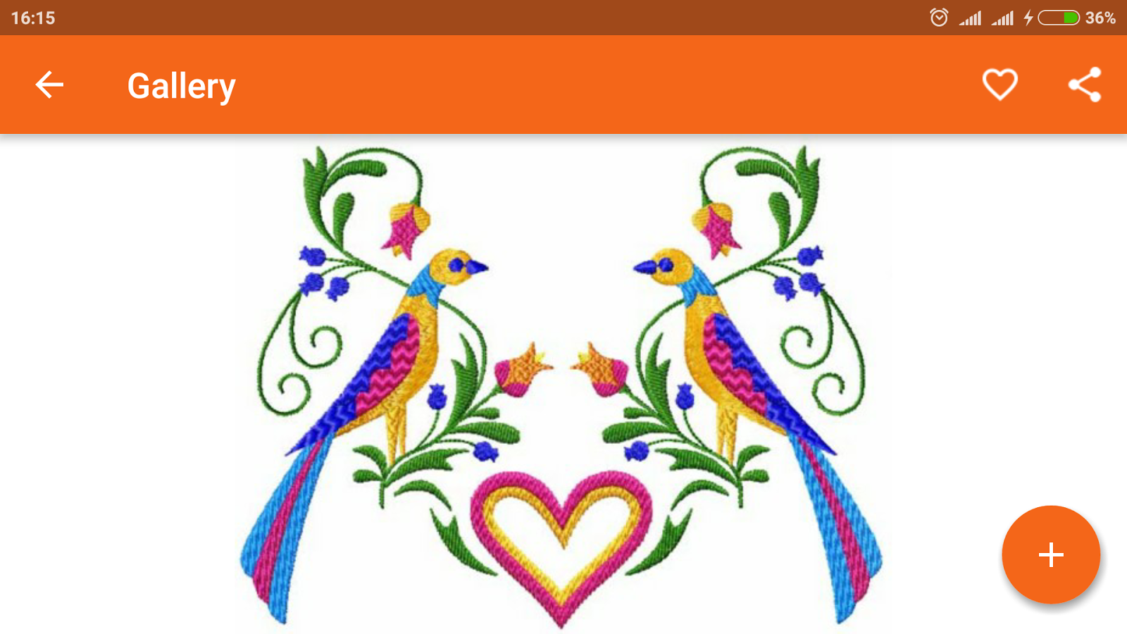 Embroidery pattern designs android apps on google play embroidery pattern designs screenshot bankloansurffo Gallery