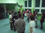 Andrzejki dyskoteka SP 28.11.2012 r.