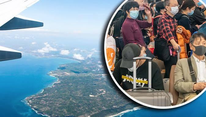 Isu Corona Merebak di Bali, Pesanan 40 Ribu Kamar Hotel Dibatalkan
