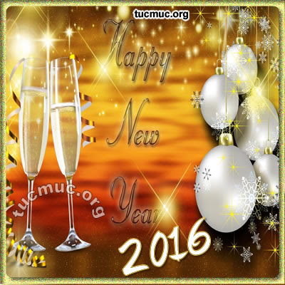 New Year Graphics
