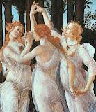 The Greek Goddesses