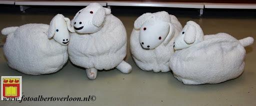 OVO kerstviering bij Jos Tweedehands met stijl en Bieb overloon  12-12-2012 (26).JPG