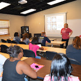 New Student Orientation Texarkana Campus 2013 - DSC_3146.JPG