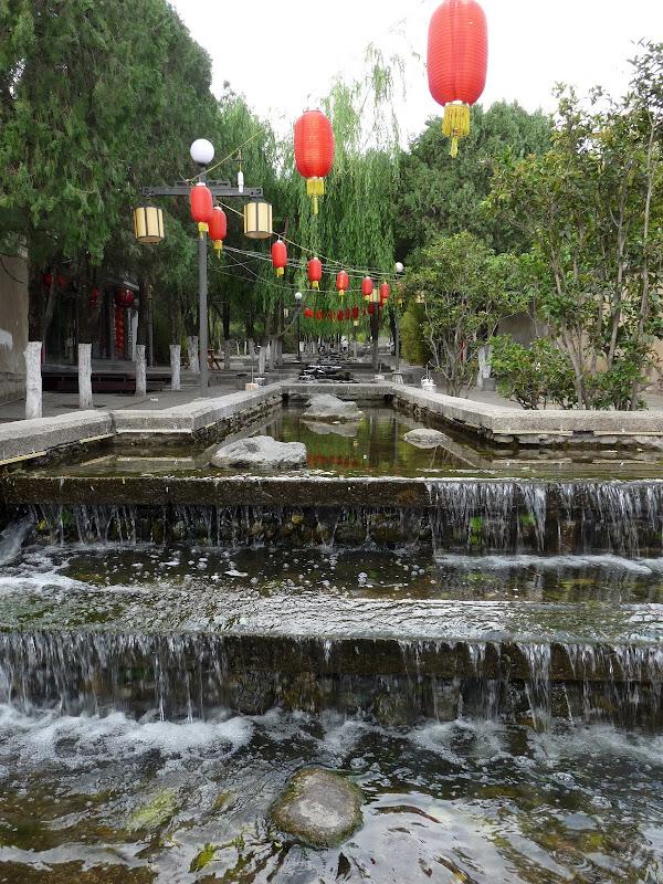 CHINE .Yunnan DALI 2 - P1170422.JPG