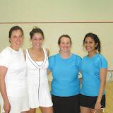 2012 State Womens Doubles: Champions - Hope Crosier & Fernanda Rocha; Finalists - Robin Silver Grace & Nirasha Guruge