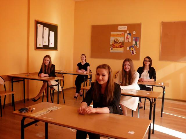 Egzamin gimnazjalny 2015 - P1120522.JPG