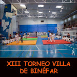 XIII TORNEO VILLA DE BINÉFAR