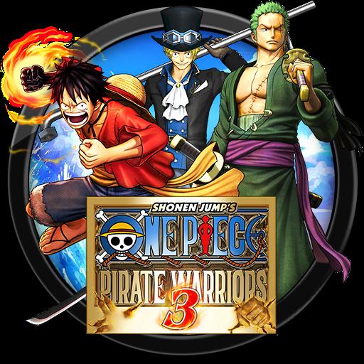 تحميل لعبة one piece pirate warriors 3