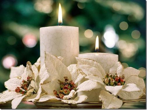 fotos de velas de navidad (2)