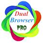 Премиум Dual Browser (Paid) Pro временно бесплатно