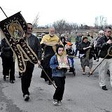 Vrbice Willow Procession