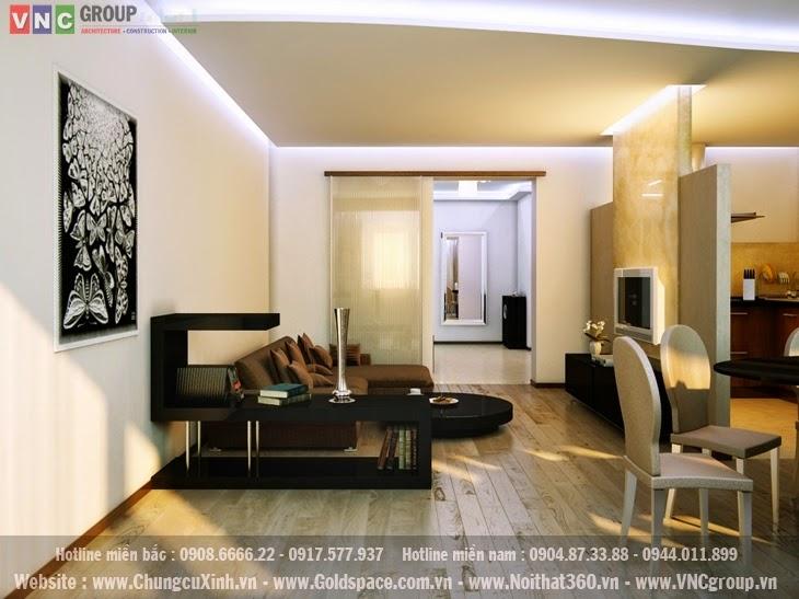 liana03 Thiết kế chung cư
