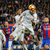 EL CLASSICO Barcelona vs Real Madrid Match Highlight