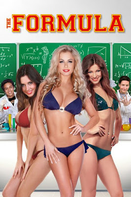 The Formula (2014) BluRay 720p HD Watch Online, Download Full Movie For Free