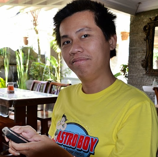 Dicky Lohanto's profile photo