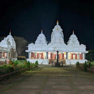 Visit to Odisha