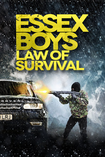 Essex Boys: Law of Survival - Quy Luật Sống Còn