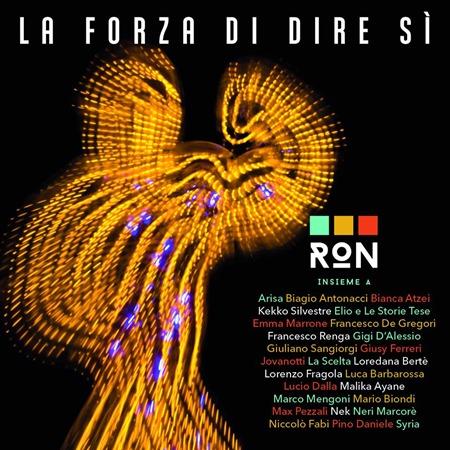 Ron-La-Forza-Di-Dire-Si-album-cover