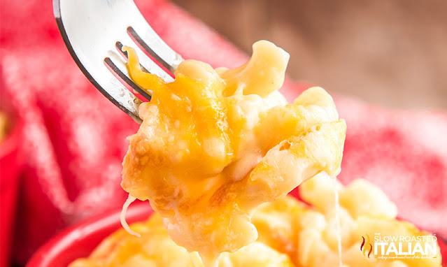 Chick Fil A Mac n Cheese
