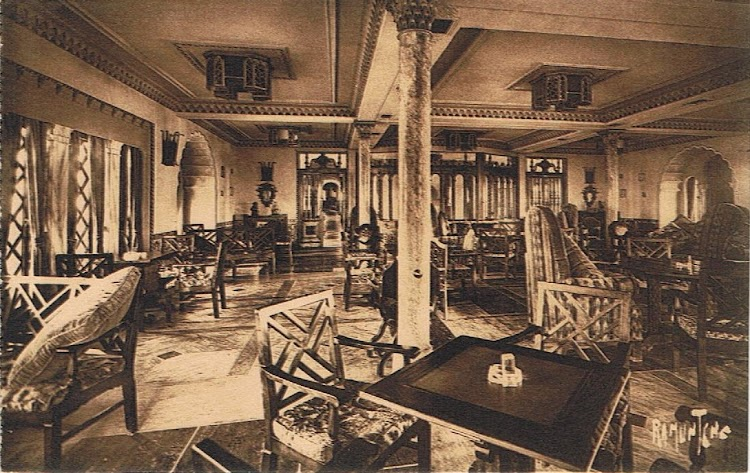 16- Salones del REINA DEL PACIFICO. Colección Arturo Paniagua.jpg