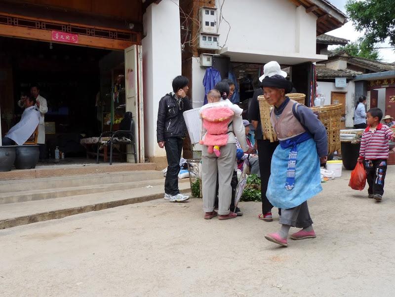 Chine. Yunnan .SHA XI et environs proches 1 - P1240876.JPG