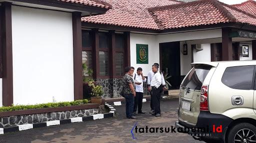 Giliran Kades di-2 Kecamatan Sukabumi,  Dipanggil Kejari Terkait Dugaan Korupsi Beras BPNT