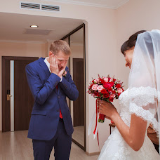 Wedding photographer Svetlana Gomozova (Gsfoto). Photo of 18.12.2015