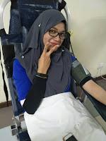Aktiviti Derma Darah Berjaya Capai Sasaran