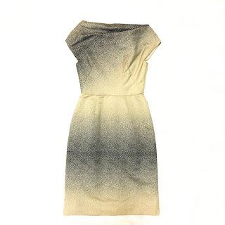 *SALE* Lela Rose Silk Dress