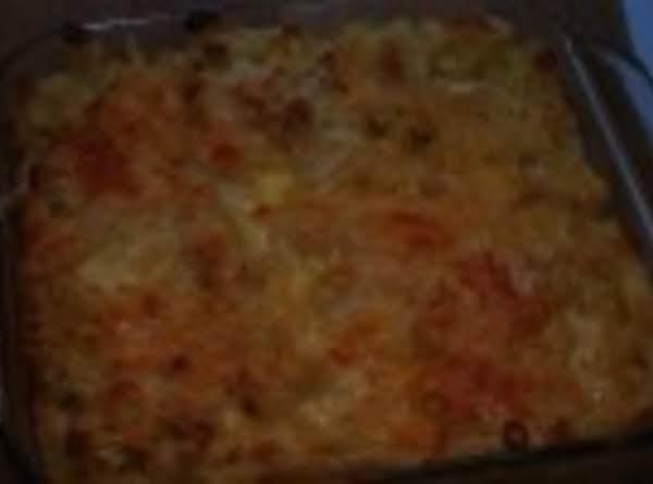 Patti Labelle's Mac & Cheese