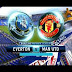 Everton vs Manchester United Match Highlight