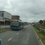 VDL Ambassonder van Connexxion bus 8297 met lijn 4 naar Station Centrum