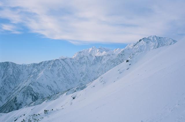 八方尾根スキー場 ローライ35