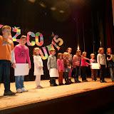 Ukaž, co umíš - vystoupení pro žáky školy a rodiče