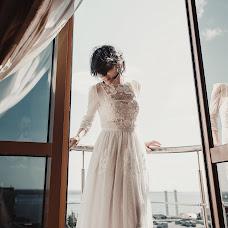 Wedding photographer Yulya Andrienko (Gadzulia). Photo of 24.04.2018