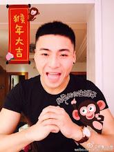 Hu Bo China Actor