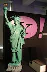 Statue of Liberty at YAHOO