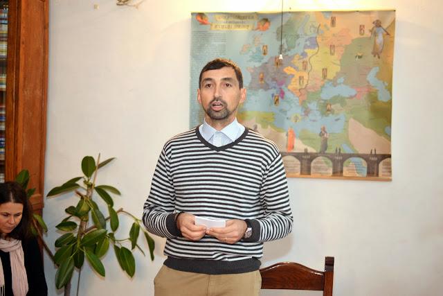 Dr. Pavel Chirila - Exista un stil de viata ortodox - (9)