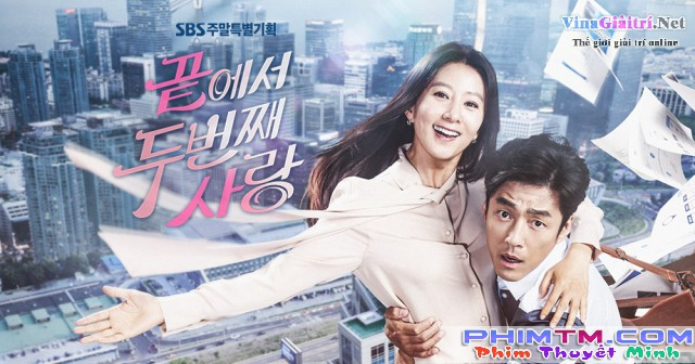 Xem Phim Tình Yêu Cuối Cùng - Second To Last Love - phimtm.com - Ảnh 1