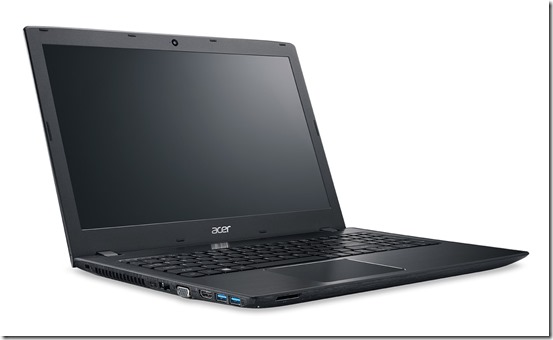 Harga Spesifikasi Acer Aspire E5-553G
