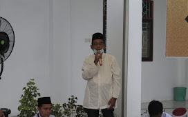 SD Islam Al Falah Sofia Bersama Stie Muara Teweh Gelar Peringatan Maulid Nabi