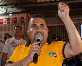 BRASIL-Mais um vereador eleito em Pernambuco morre de Covid-19; Desta vez em Abreu e Lima